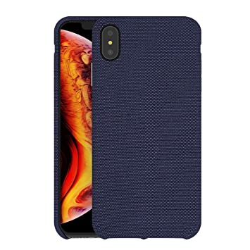 coque iphone xs max charge
