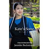 Kate's Song (Apple Lake Amish Book 1)