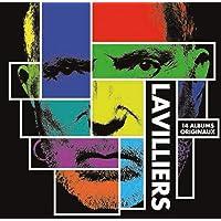 Essentielle: 14 Albums Originaux