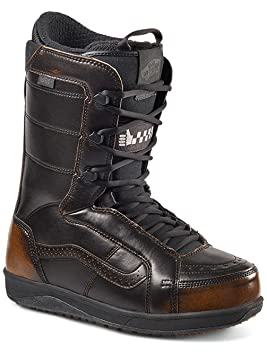 dd145659b6 Image Unavailable. Image not available for. Colour  Vans V-66 Snowboard  Boots ...