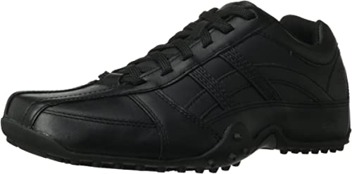 Skechers for Work Men's Rockland Systemic