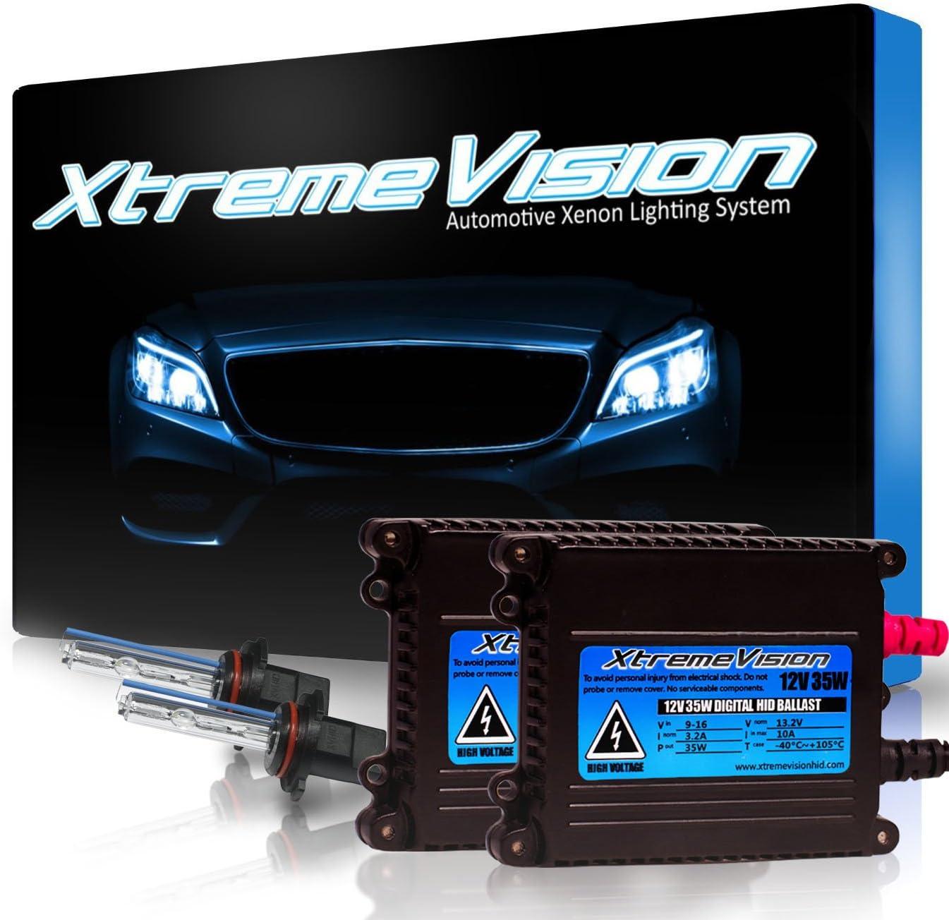 Xtreme-Vision 35W Xenon HID Lights
