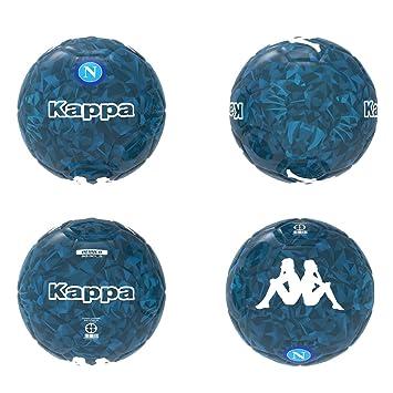 Kappa Balones de Color Player Miniball Napoli TG 02  Amazon.es ... 05e8e7ba58522