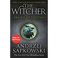 Sword of Destiny: Tales of the Witcher Now a major Netflix show