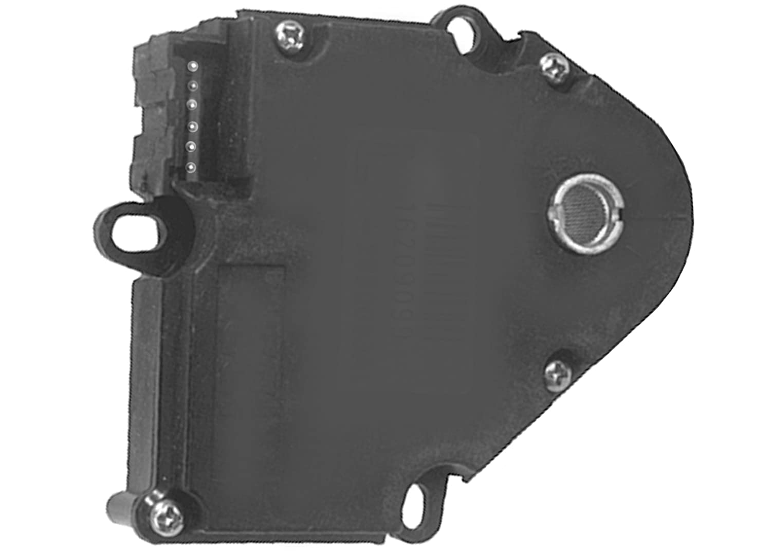 ACDelco 15-72262 GM Original Equipment Heating and Air Conditioning Panel Mode Door Actuator