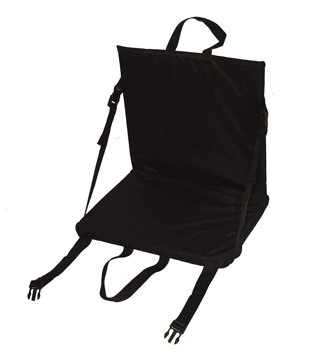 Amazon Crazy Creek Sports Chair Black Camping Chairs