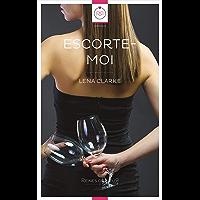 Escorte-Moi (French Edition) book cover