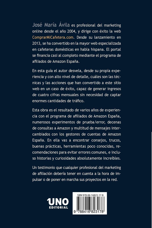 Mis Enlaces y Yo: Guía Práctica Para Afiliados de Amazon: Amazon ...