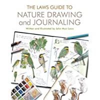 Laws Guide to Nature Drawing and Journaling, The