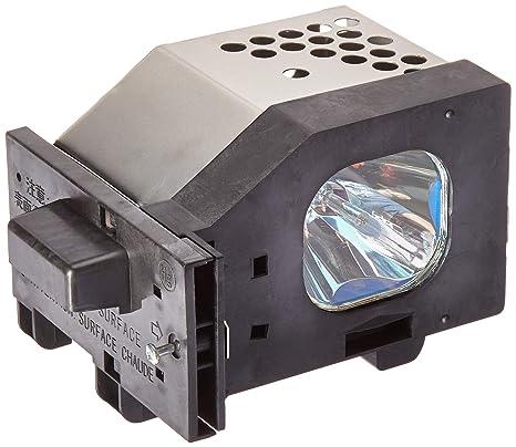 Amazon.com: 100% nuevo OEM TY-LA1000 equivalente lámpara de ...