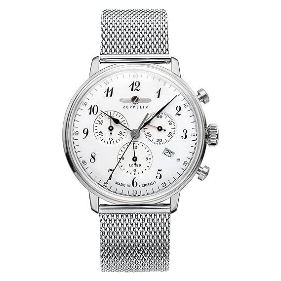 Reloj - Zeppelin - para Unisex - 7086M1