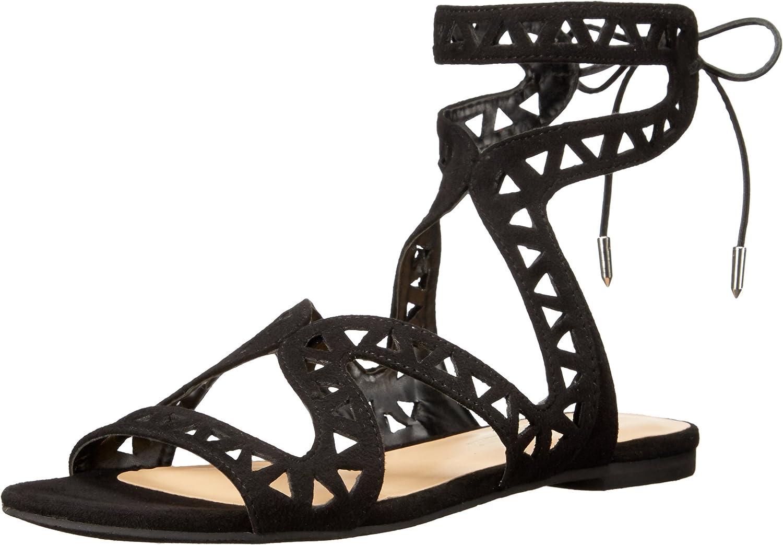 Daya by Zendaya Womens Stella Dress Sandal