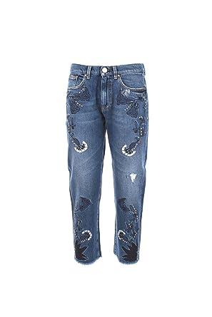 cheaper 6f5f8 29481 Jeans Donna PINKO MICKY 15 Y1G11HV Y1yb Boyfriend Primavera ...
