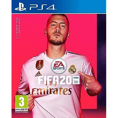 FIFA 20 - Edición Estándar (PS4)
