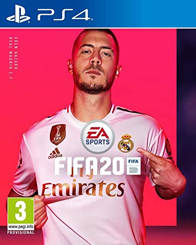 FIFA 20 - Edición Estándar: PlayStation 4: Amazon.es ...