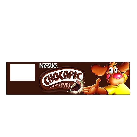 Nestlé - Chocapic Cereales Desayuno 375 g: Amazon.es: Alimentación y bebidas