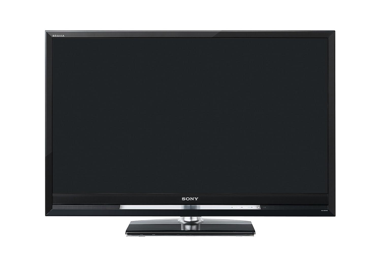 amazon com sony bravia z series kdl 40z4100 b 40 inch 1080p 120hz rh amazon com Sony XBR6 50 Inch Sony BRAVIA