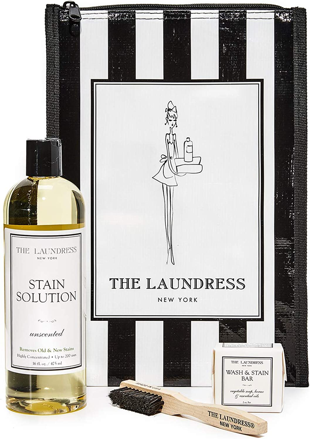 The Laundress Women's Stain Removal Kit