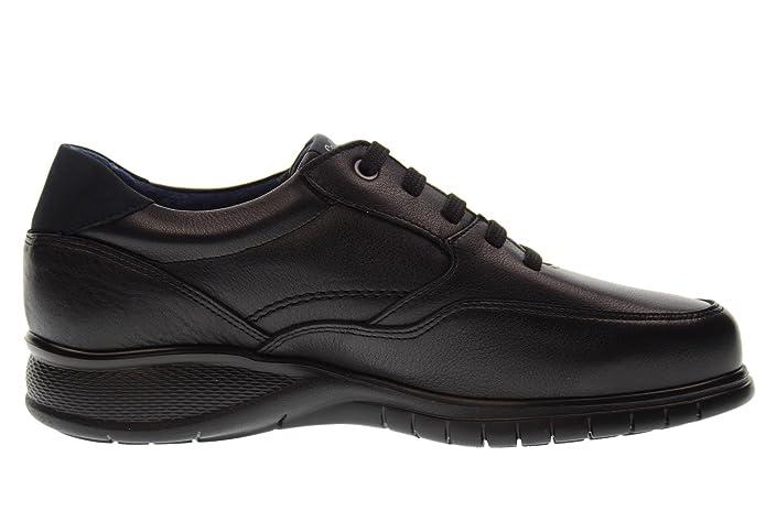 CALLAGHAN scarpa uomo sneakers basse 12702 STAR HORSE NERO  Amazon.it  Scarpe  e borse 6f9949c2c40