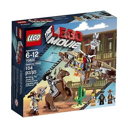 LEGO Movie 70800 Getaway Glider (Discontinued by manufacturer)
