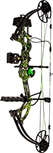 6. Bear Archery Cruzer Adult Compound Bow