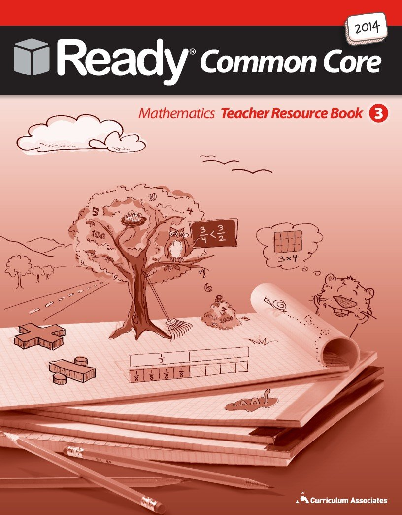Florida 2014 Grade 3 Common Core Teacher Resource Book for Math PDF