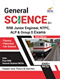 General Science for RRB Junior Engineer, NTPC, ALP & Group D Exams