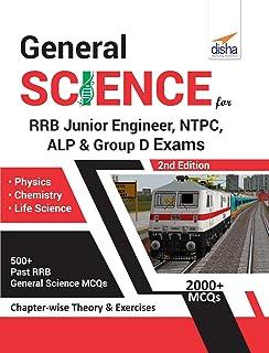 Buy General Awareness 2019 for RRB Junior Engineer, NTPC, ALP