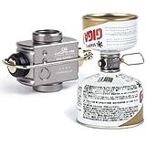 FBA_G-Works Gas Saver Plus Upgrade Cartridge Exchanger Anodize Duralumin