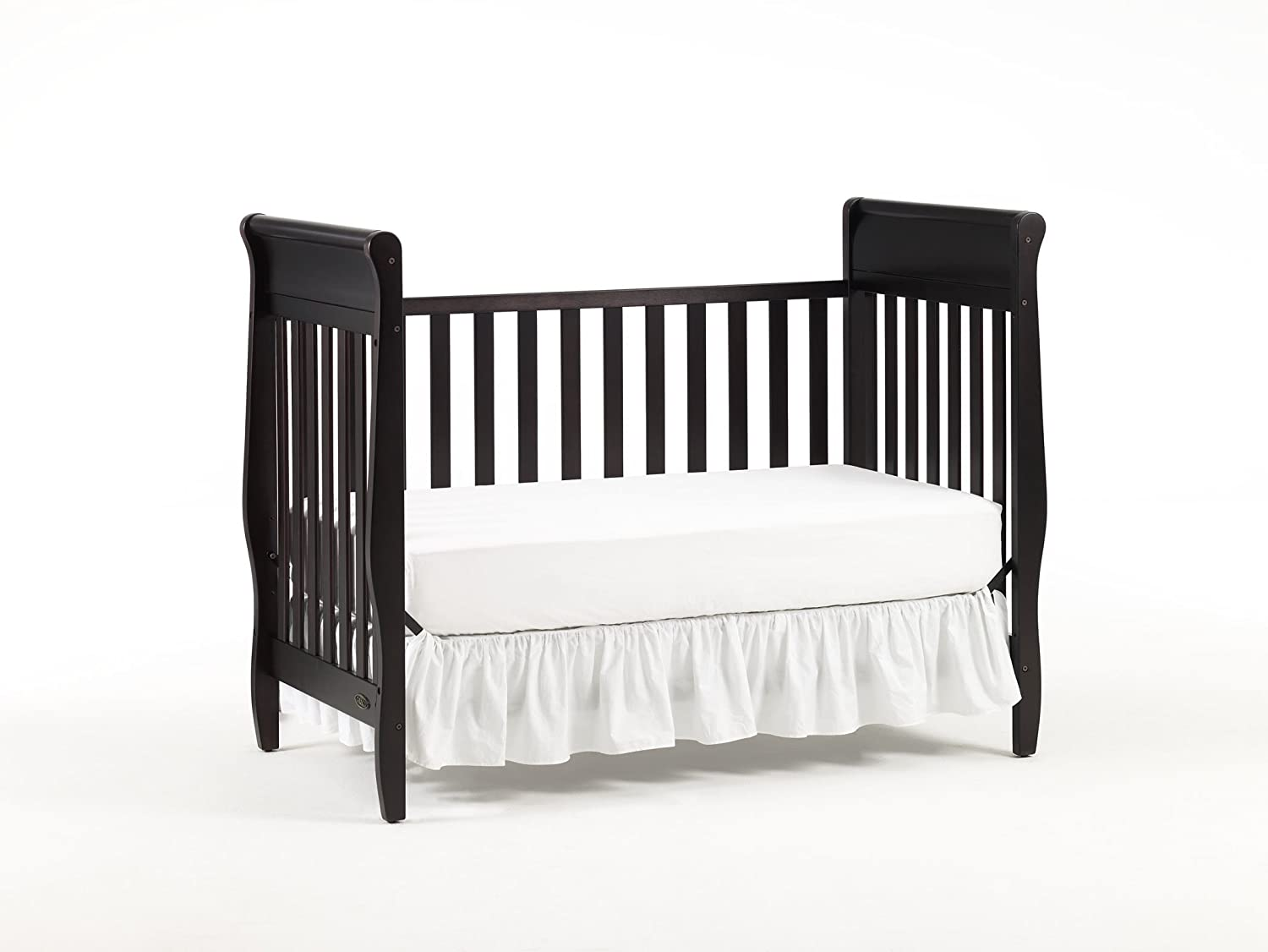 with of changing cribs graco buy combo and furnitures conjunction table plus nursery size full walmart decors crib baby instructions in convertible