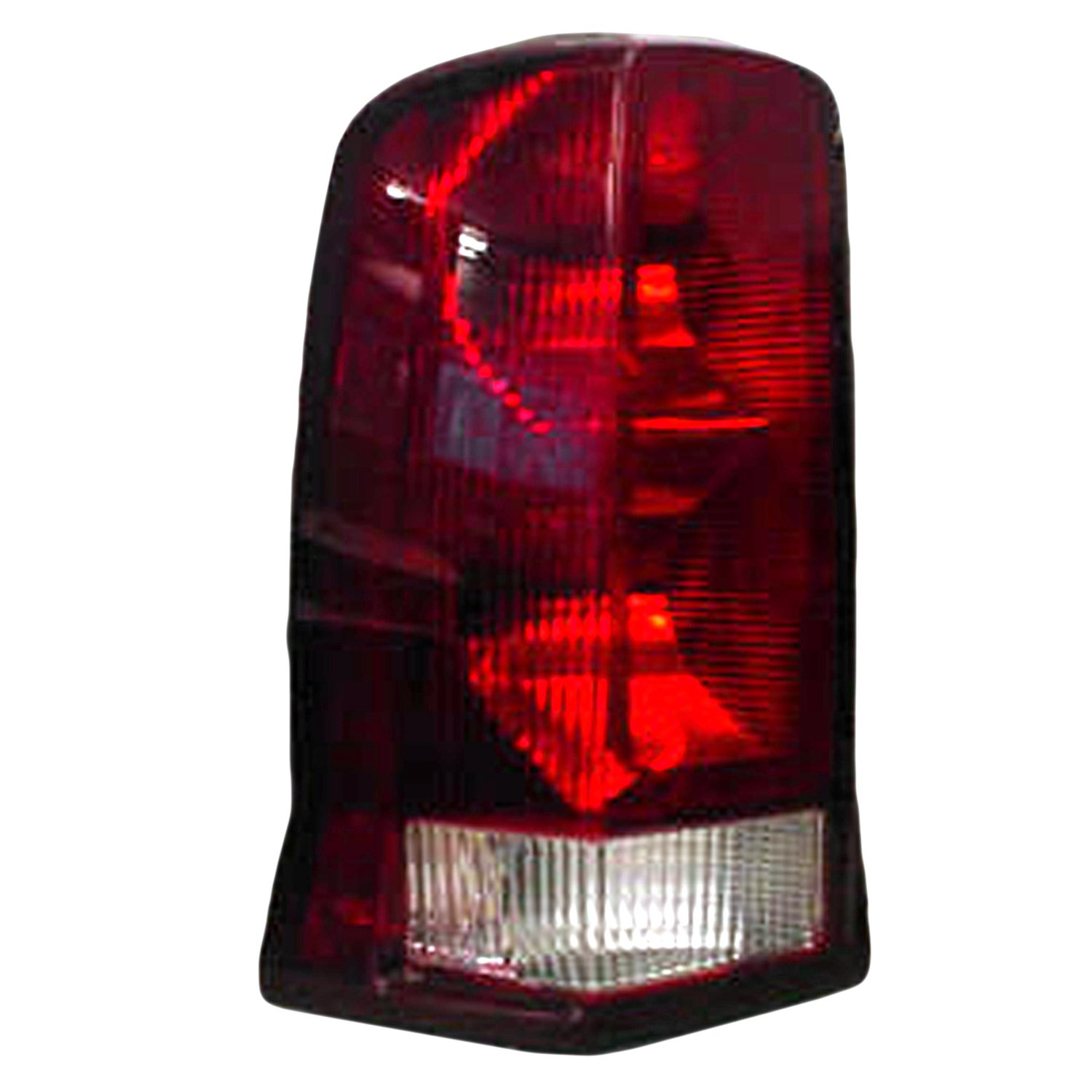 PartsChannel GM2800234R OE Replacement Tail Light Assembly