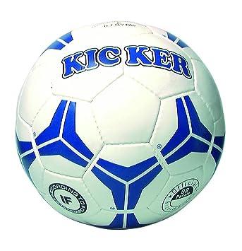 Lion Kicker 5 4 - Balón de fútbol de Entrenamiento(5), Talla UK: 5 ...