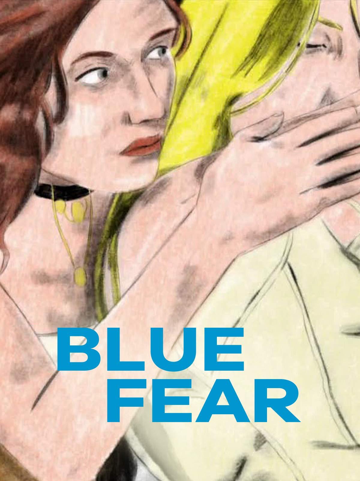 Blue fear on Amazon Prime Video UK
