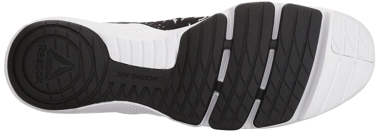 Reebok Women's Cloudride DMX 3.0 Sneaker B073XJXX84 9.5 B(M) US|Black/White