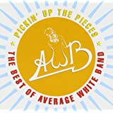 Pickin' Up the Pieces: The Best of Average White Band 1974-1980