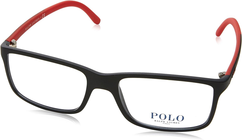 Polo Ralph Lauren 0PH2126, Monturas de Gafas para Hombre: Amazon ...