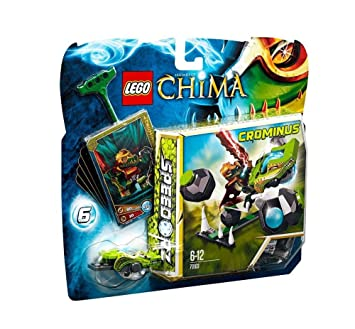 Lego A1301470 A1301470 Chamboule Lego A1301470 Chima Tout Chima Lego Tout Chamboule hrdQst