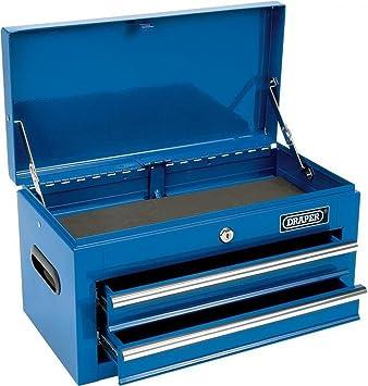 Draper 03243 - Caja de herramientas o de almacenaje con dos ...