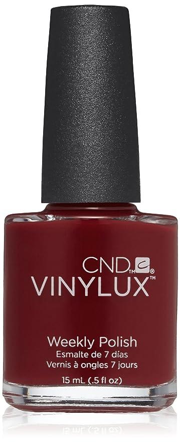 CND Vinylux Esmalte de Uñas, Tono Decadence: Amazon.es: Belleza