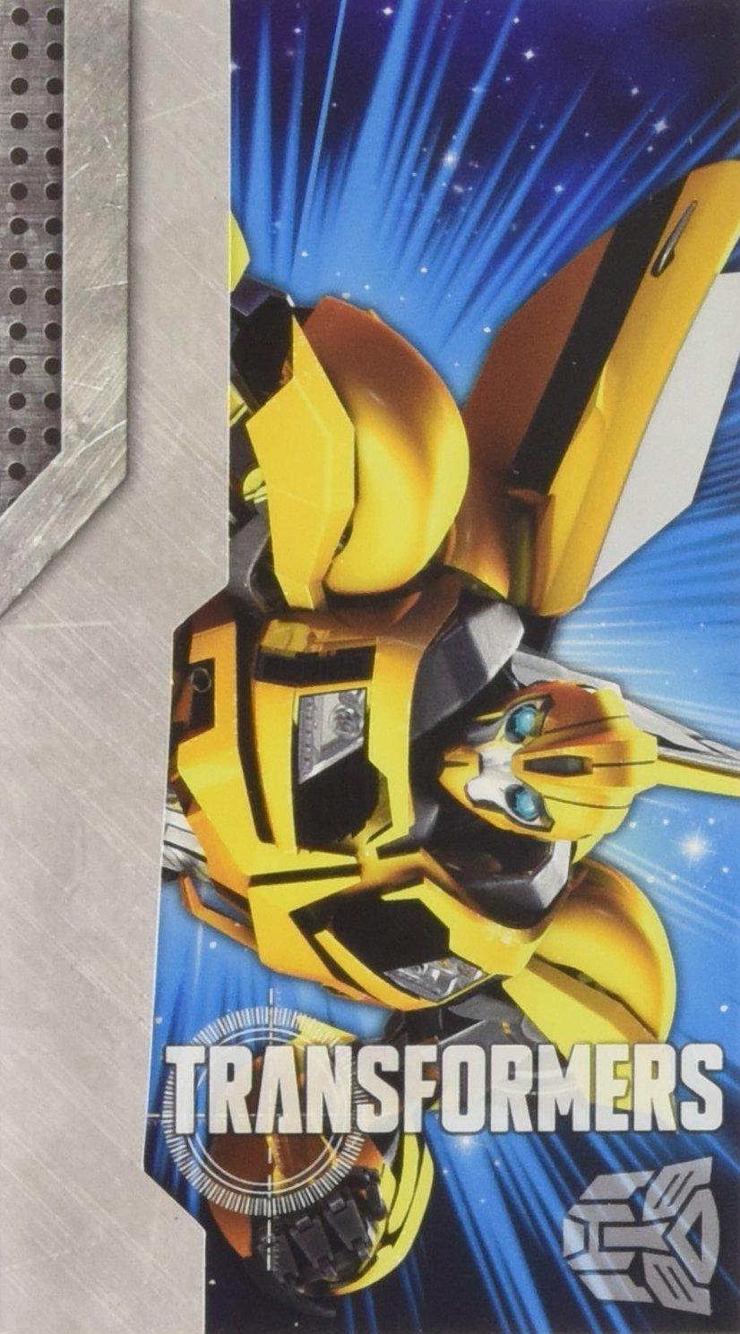 Amscan International - Cubertería para fiestas Transformers (997768): Amazon.es: Juguetes y juegos