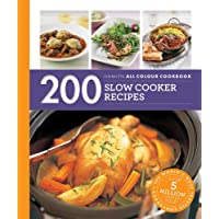 Hamlyn All Colour Cookery: 200 Slow Cooker Recipes: Hamlyn All Colour Cookbook