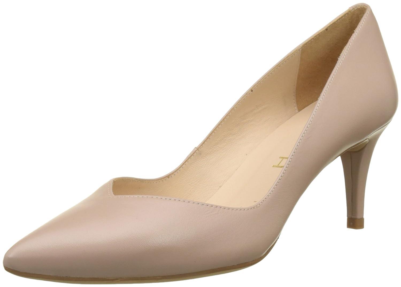 Unisa Kun_18_Na, Zapatos de Tacón para Mujer 38 EU|Rosa (Tuscany)