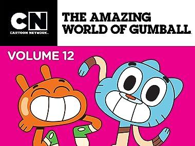 amazon com the amazing world of gumball season 12