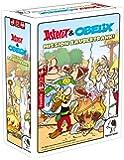 Pegasus Spiele 17290G - Asterix & Obelix, Das kooperative Kartenspiel