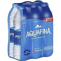 Aquafina Mineral Water, 6 X 1.5 Litre - Pack of 1