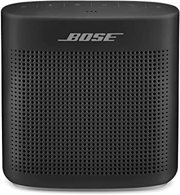 Bose SoundLink Bluetooth Color Speaker II review