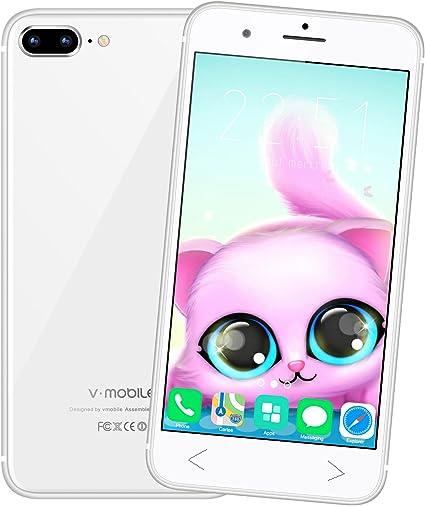 Smartphone 4G / V X10 9 Unidades 5,5
