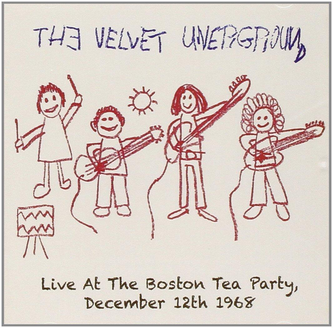 ヴェルヴェット・アンダーグラウンド / Live At Boston Tea Party, December 12th 1968