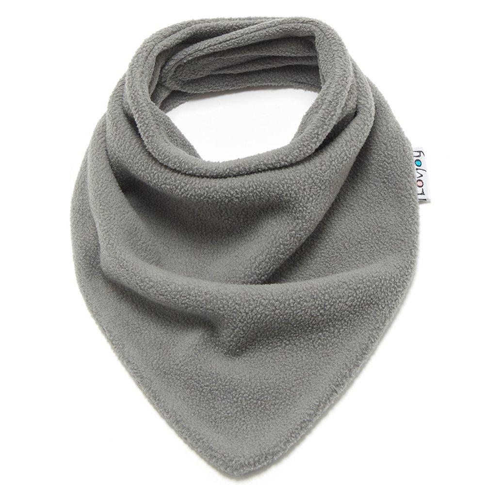 Lovjoy Neonato/Bambino sciarpa di lana invernale