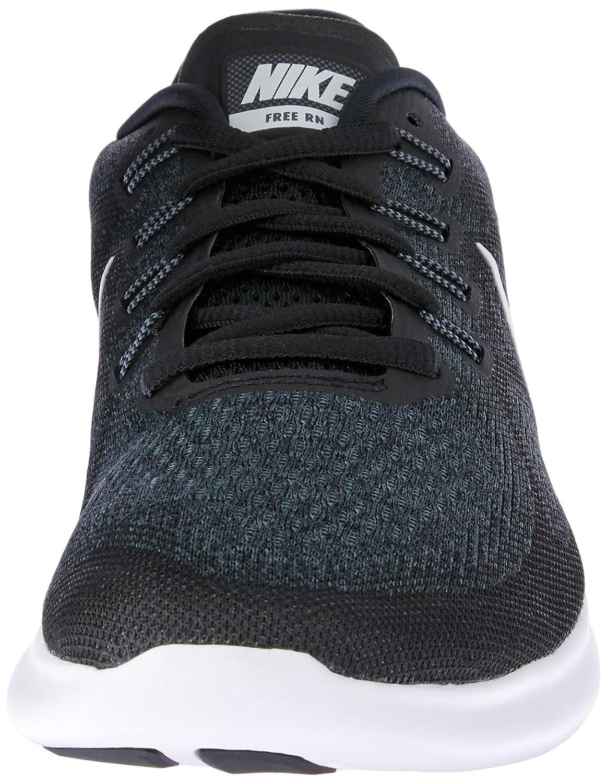 reputable site 13361 c01c4 Nike Wmns Free Rn , Zapatillas Deportivas De Interior Mujer  Amazon.es   Zapatos y complementos